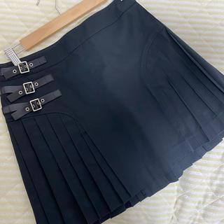 BURBERRY BLUE LABEL - バーバリーブルーレーベル スカート 38