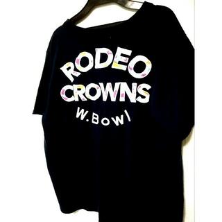 ロデオクラウンズ(RODEO CROWNS)のロデオ クラウンズ(Tシャツ(半袖/袖なし))