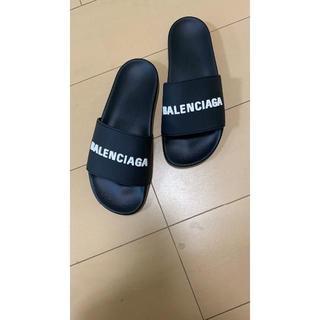 バレンシアガ(Balenciaga)のバレンシアガサンダル(サンダル)