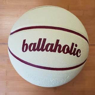 ballaholic×TACHIKARA 6号  ボール