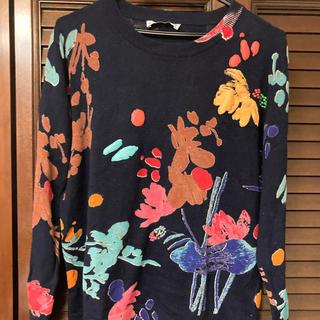 ザラ(ZARA)のZARA 薄手セーター(ニット/セーター)