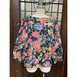 GRACE CONTINENTAL - グレースコンチネンタル 超美品 バルーン袖