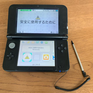 ニンテンドー3DS(ニンテンドー3DS)のNintendo3DS 偽トロ(携帯用ゲーム機本体)