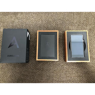 iriver - 【新品同様】Astell&Kern  SP1000 SS 256GB]