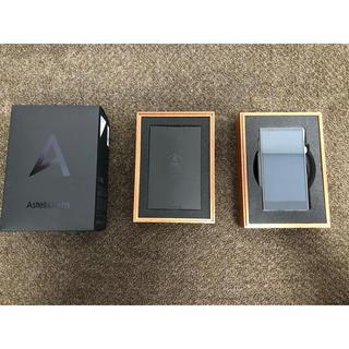【新品同様】Astell&Kern  SP1000 SS 256GB]