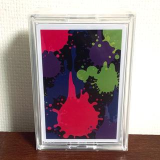 ニンテンドウ(任天堂)のスプラトゥーントランプ 01 スタンダード(トランプ/UNO)