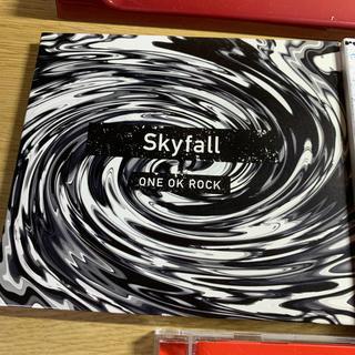 ワンオクロック(ONE OK ROCK)のsky fall ONE OK ROCK(ポップス/ロック(邦楽))