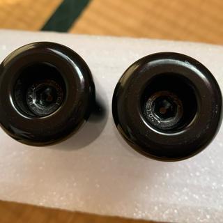 カワサキ(カワサキ)のz900rs  純正バーエンド 左右(パーツ)