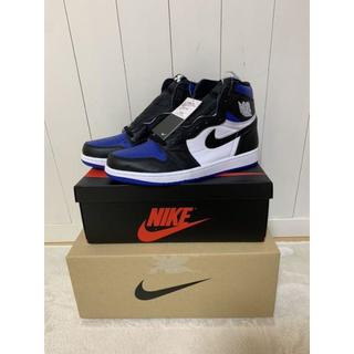 NIKE AIR JORDAN 1 HIGH OG ROYAL TOE(スニーカー)