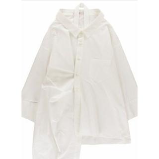 ENFOLD - UN3D  デザインシャツ 試着のみ