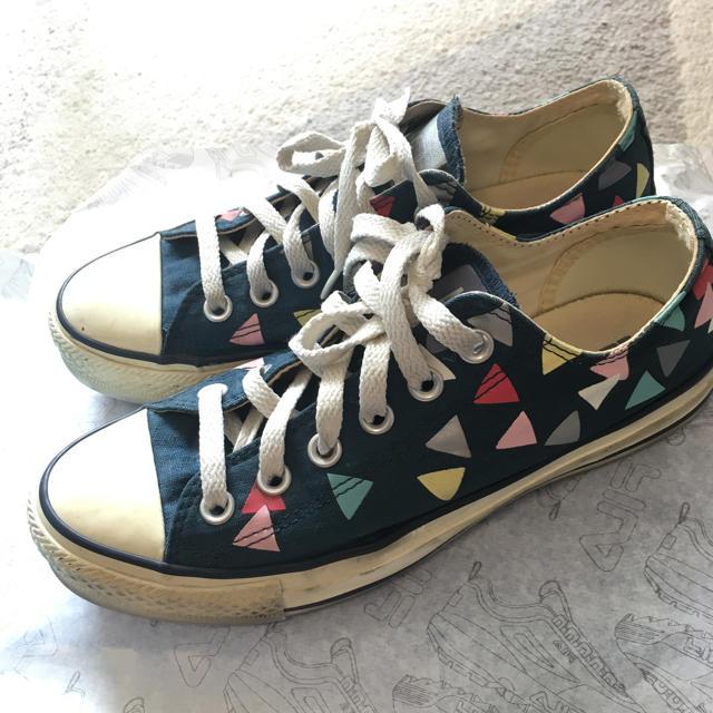 CONVERSE(コンバース)のCONVERSE ALLSTAR 24.0cm レディースの靴/シューズ(スニーカー)の商品写真