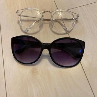 ビームス(BEAMS)のサングラス(サングラス/メガネ)