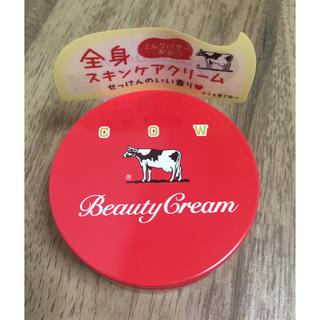 カウブランド(COW)の赤箱 ビューティークリーム 80g ボディクリーム 牛乳石鹸 カウブランド (ボディクリーム)