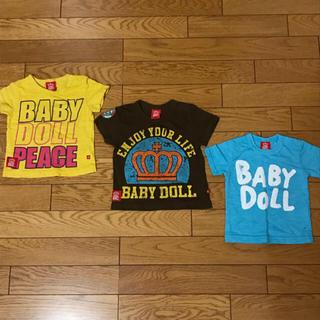ベビードール(BABYDOLL)のBABYDOLL♡セットではありません(Tシャツ)