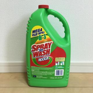 コストコ(コストコ)の新品未使用 スプレインウォッシュ コストコ(洗剤/柔軟剤)