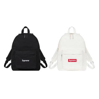 Supreme - Supreme Canvas Backpack Week 5