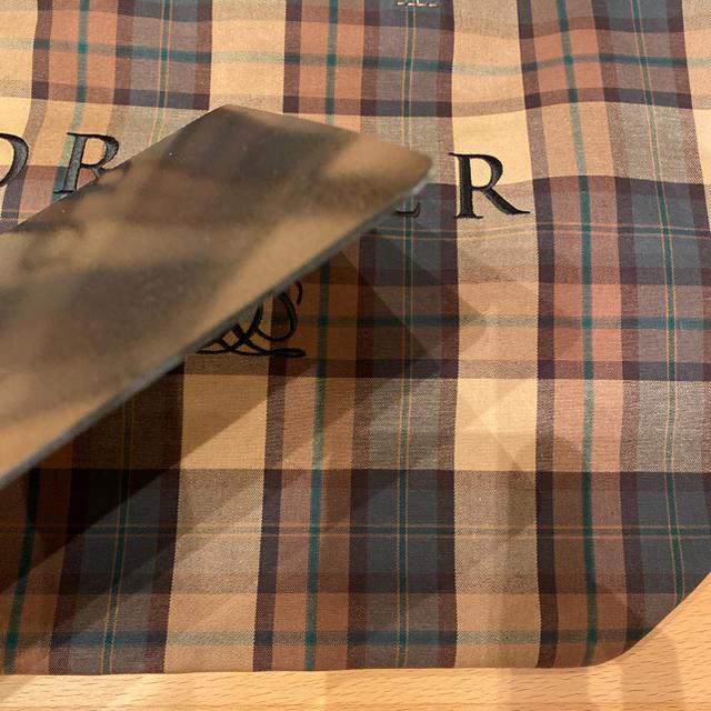 Drawer(ドゥロワー)のドゥロワーのオリジナルトートバッグ(ノベルティ)の中敷き 底板 レディースのバッグ(トートバッグ)の商品写真