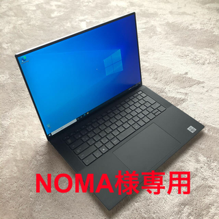 DELL - DELL New XPS15(9500) 15.6ノートPC Ofiice付