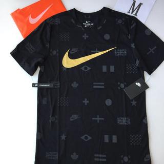 NIKE - 新品 ナイキ Tシャツ M
