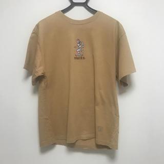 エックスガール(X-girl)のxgirl tシャツ(Tシャツ(半袖/袖なし))
