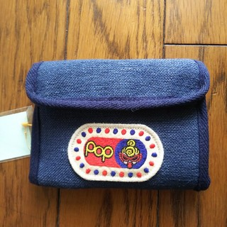 ヒステリックミニ(HYSTERIC MINI)のヒステリック・ミニ財布(財布)