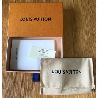 ルイヴィトン(LOUIS VUITTON)のルイヴィトン 空き箱 キーケース LOUIS VUITTON(ラッピング/包装)
