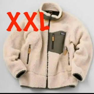 パタゴニア(patagonia)のパタゴニア レトロx   キッズ XXL(ブルゾン)