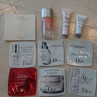 Dior - ディオールサンプル