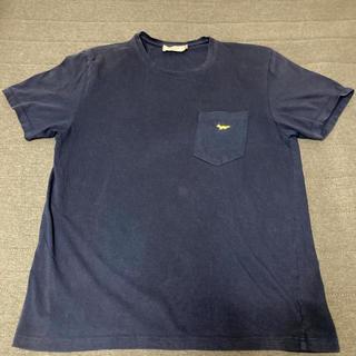 メゾンキツネ(MAISON KITSUNE')のメゾンキツネ MAISON KITSUNE Tシャツ M(Tシャツ/カットソー(半袖/袖なし))