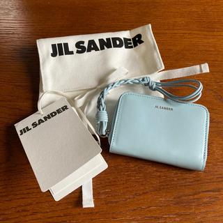 ジルサンダー(Jil Sander)の新品未使用 タグ付き JIL SANDER  財布(財布)