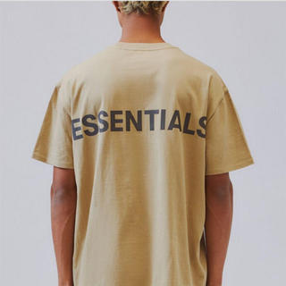 フィアオブゴッド(FEAR OF GOD)のFEAR OF GOD Essentials Boxy T-Shirt  (Tシャツ/カットソー(半袖/袖なし))