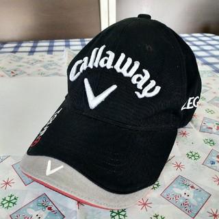 キャロウェイゴルフ(Callaway Golf)のCallawayキャロウェイ帽子(その他)