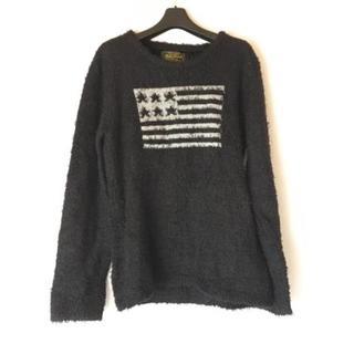 ノーブル(Noble)のノーブル 長袖セーター サイズM メンズ(ニット/セーター)