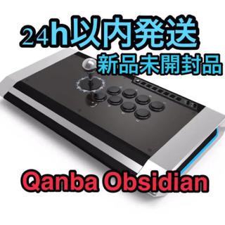 プレイステーション4(PlayStation4)のQanba Obsidian (家庭用ゲーム機本体)