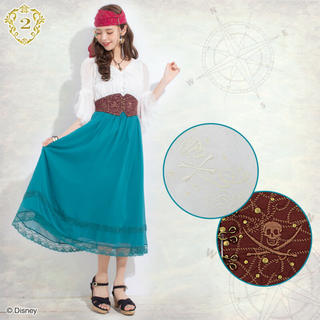 Secret Honey - シークレットハニー パイレーツ ドレス