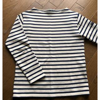 セントジェームス(SAINT JAMES)のSAINT  JAMES  ボーダーTシャツ(Tシャツ(長袖/七分))