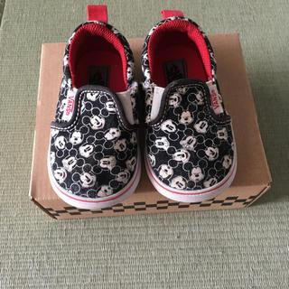 VANS - バンズ 子供靴