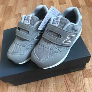 New Balance - ニューバランス  子供 靴