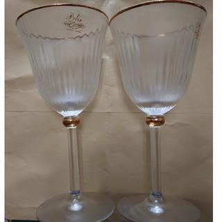 トウヨウササキガラス(東洋佐々木ガラス)の東洋佐々木ガラス ワイングラスなど計9点(グラス/カップ)