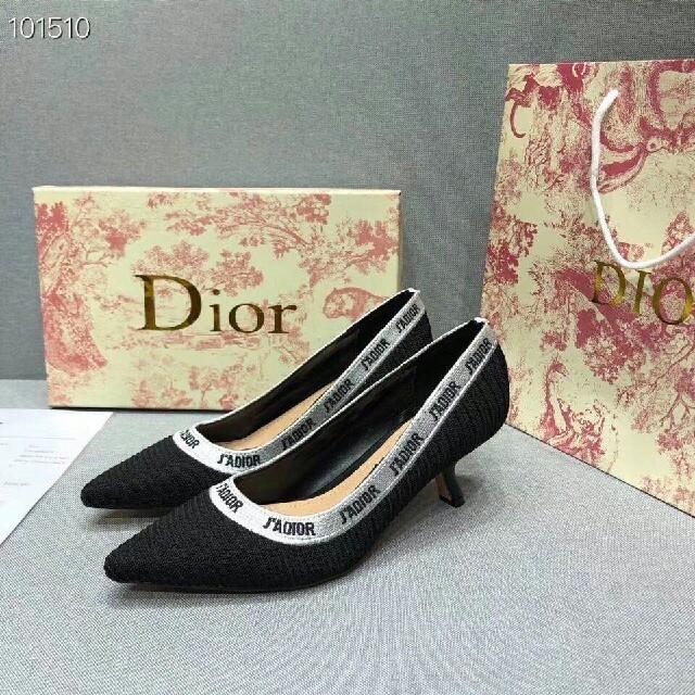 Dior(ディオール)のDior  ハイヒール レディースの靴/シューズ(ハイヒール/パンプス)の商品写真