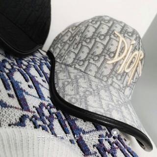 ディオール(Dior)のDior  ディオール  帽子(ハンチング/ベレー帽)