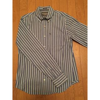 アバクロンビーアンドフィッチ(Abercrombie&Fitch)のアバクロシャツ(シャツ)