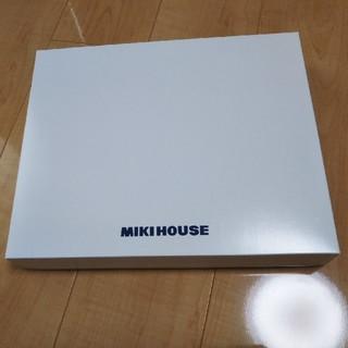 ミキハウス(mikihouse)のミキハウス MIKIHOUSE の空箱 包装紙付き(その他)