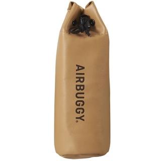エアバギー(AIRBUGGY)のエアバギーオリジナル合皮ドリンクホルダー(ベビーカー用アクセサリー)