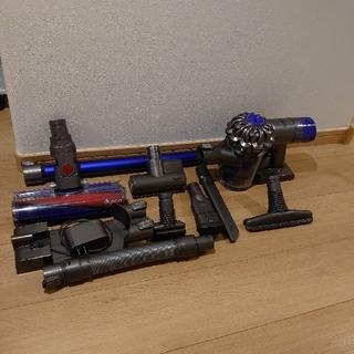 Dyson - ダイソン コードレスクリーナー V6 掃除機