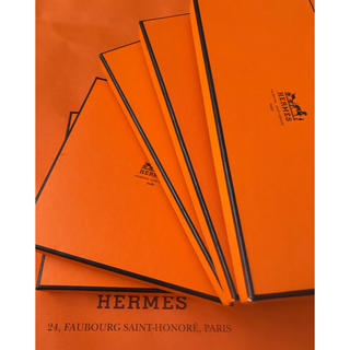 エルメス(Hermes)のエルメス 空き箱 ミニ カレ ガブロッシュ(その他)