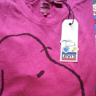リーバイス(Levi's)のリーバイス×PEANUTS(Tシャツ(半袖/袖なし))