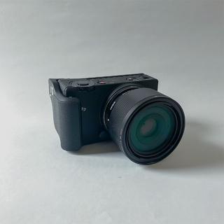 SIGMA - Sigma fp レンズキット(美品)