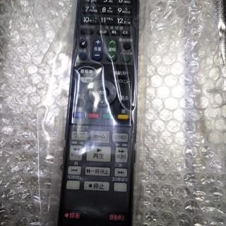 シャープ(SHARP)のSHARP リモコン BDW500(その他)