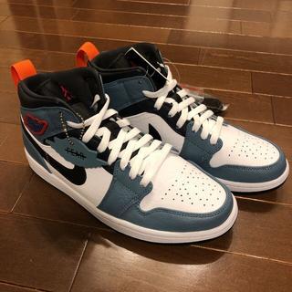 Nike エアジョーダン1 MID Facetasm 26cm(スニーカー)